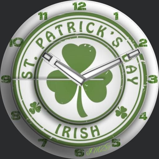 St.Patricks Day 3D