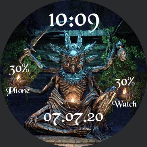 Elder Scrolls Online Sithis