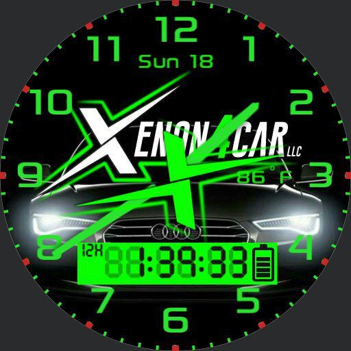Xenon4car juan