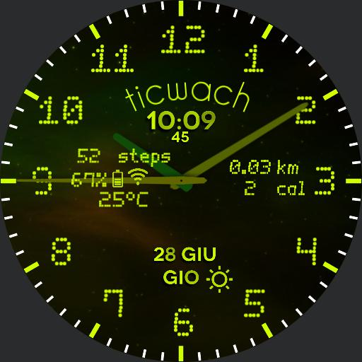 ticwach S by AMNG Copy