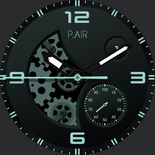 P.AIR Gears