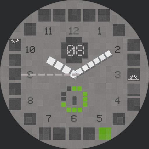 Pixel Analog v1