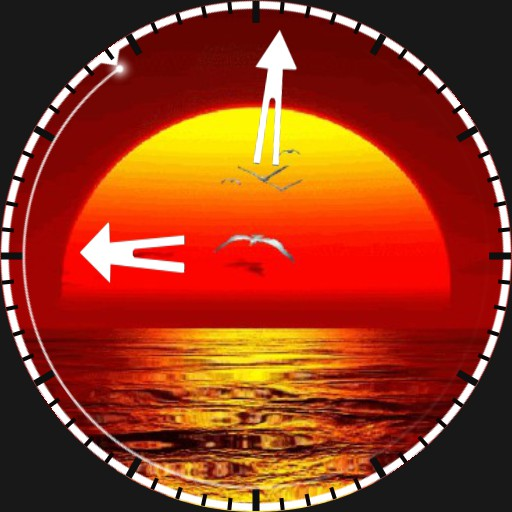 Sun Reflections 2 - SDJ