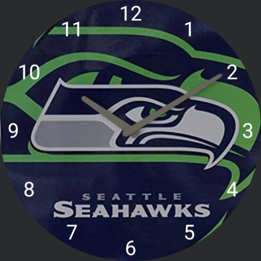 seahawks team