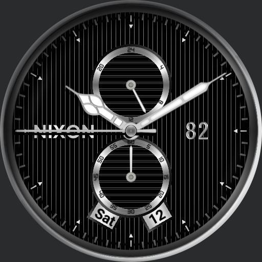 NIXON 82