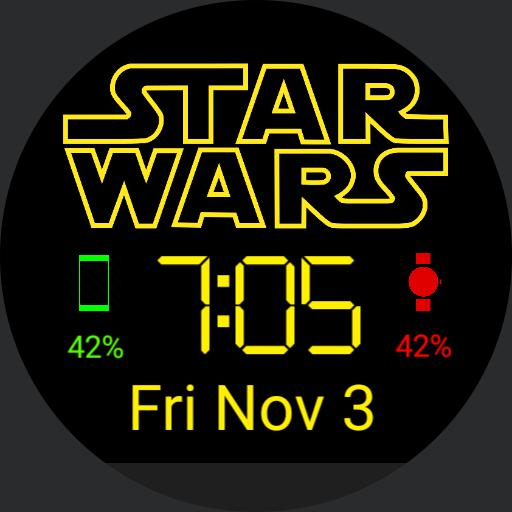 Star Wars Simple