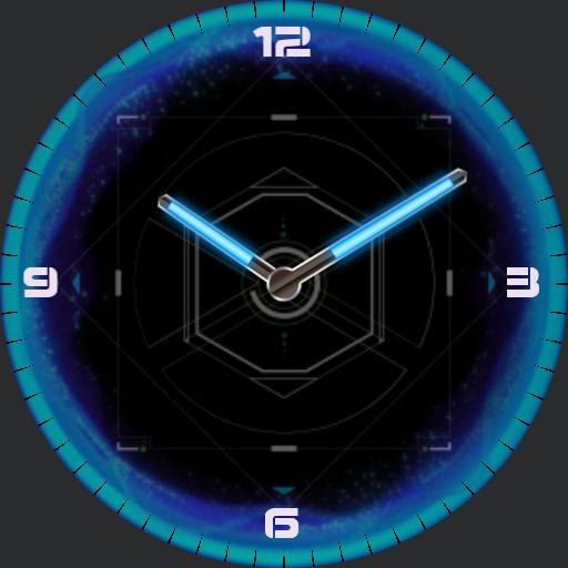 Nova Animated Watch
