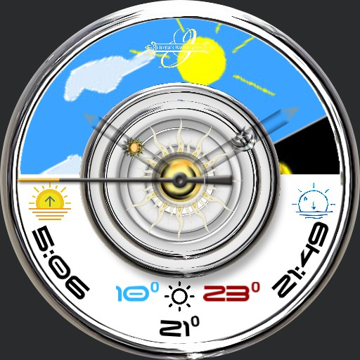 Night and Day Weatherwatch