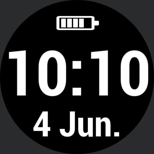 Big Time Date