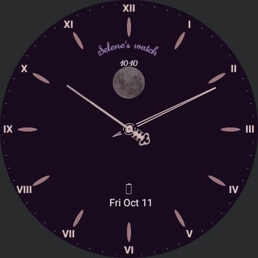 Chronograph Copy