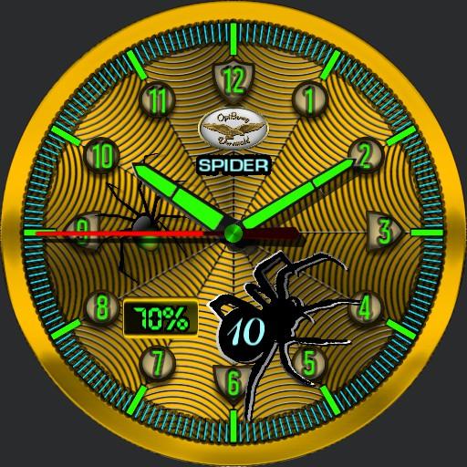 0318 SPIDER