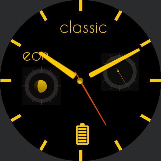 classic eon