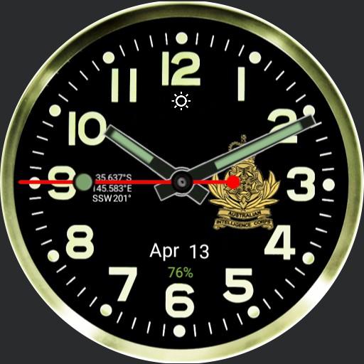 AustInt Corp - Military 2