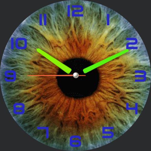 Iris Mutation