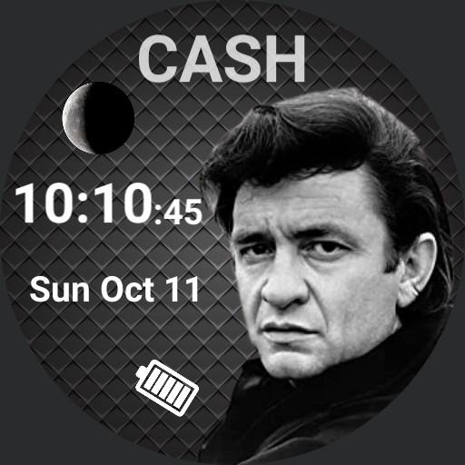 music legends cash