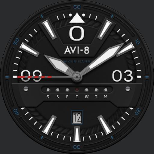 AVI-8 Jump Jet S