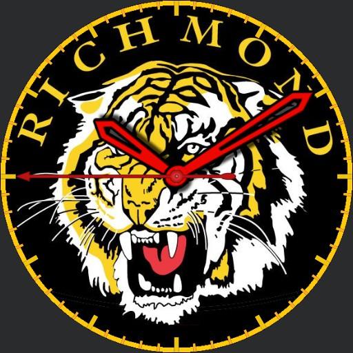 Richmond FC Logo - V2