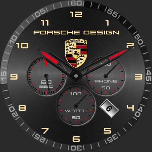 Porsche Design v2
