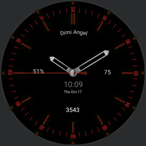 Night by Dimi Angelov updated version