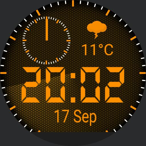Radar Stopwatch