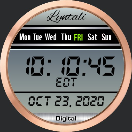 Lyntali Digital M3
