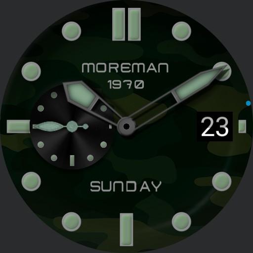 pan moreman
