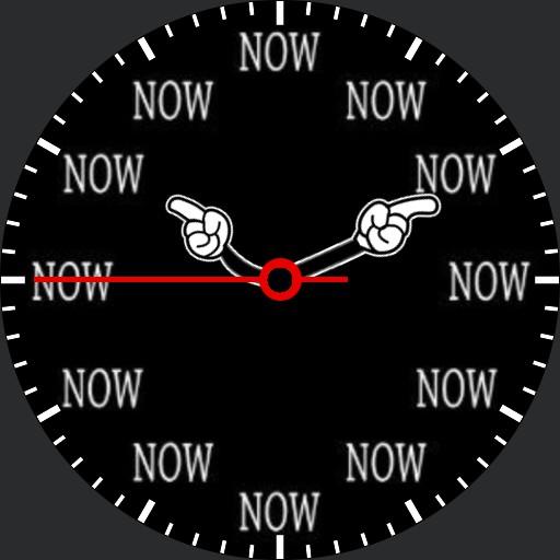 time is now - AVIT0H0L