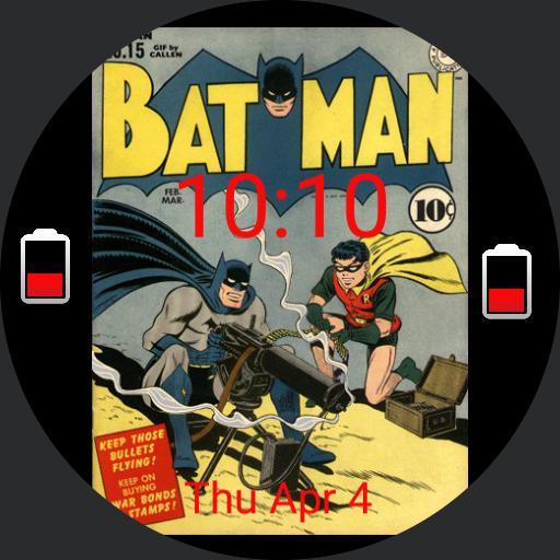 Bat Gun