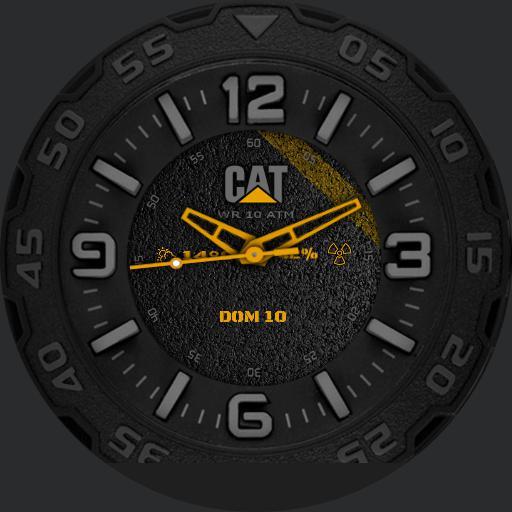 Delirium X Cat v1