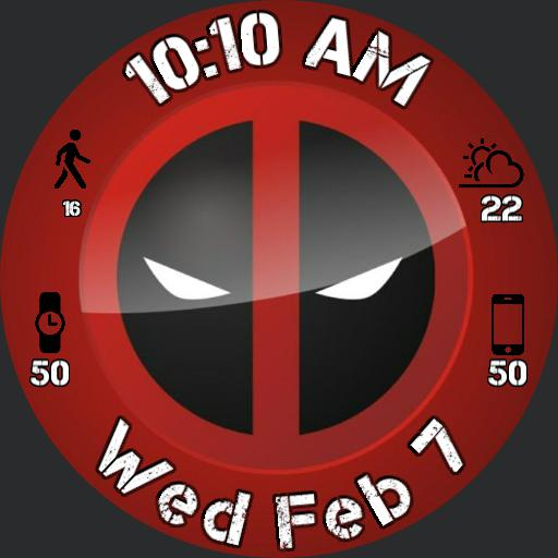 Deadpool Watch