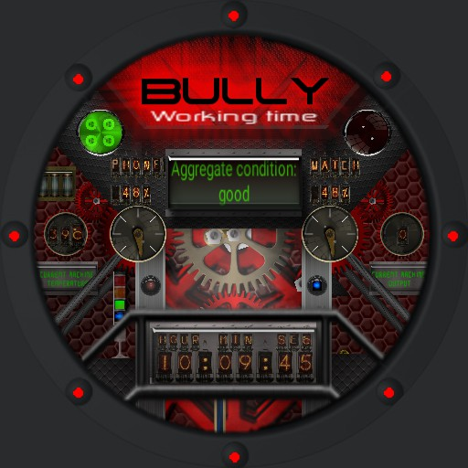 Bullys Money Machine
