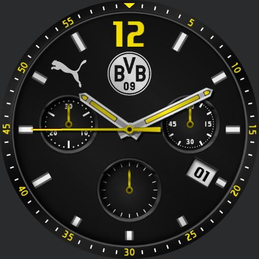 Borussia Dortmund - Score Centre