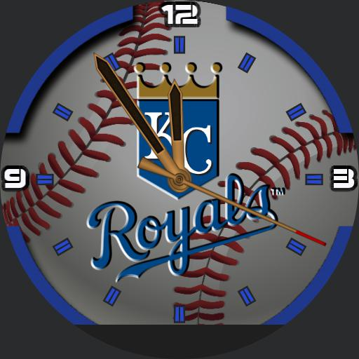 Royals ball watch