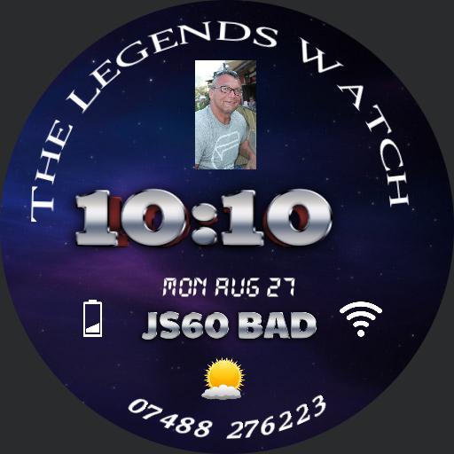 JS60 BAD 1