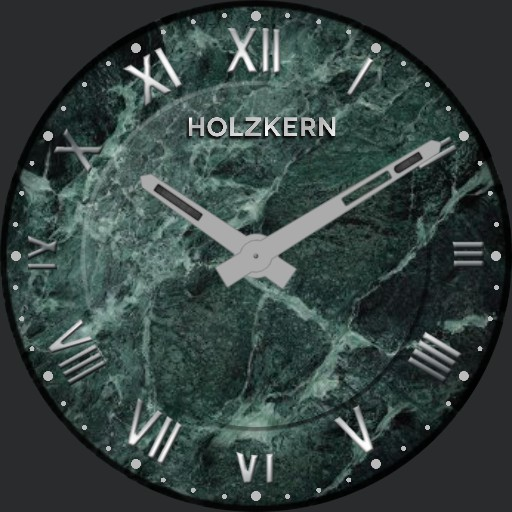 Holzkern Green Marble