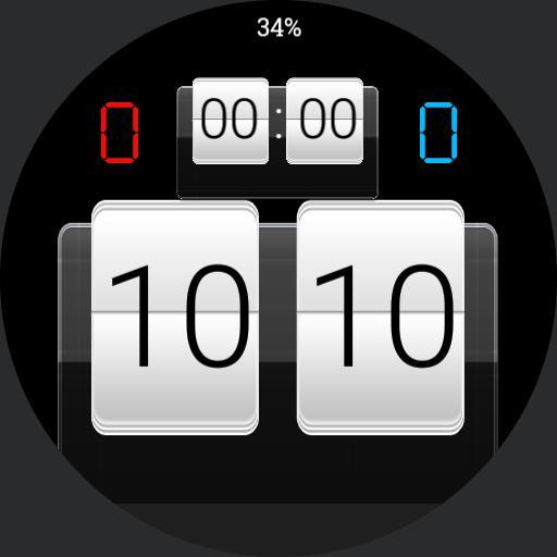 HTC Sense Soccer w/score
