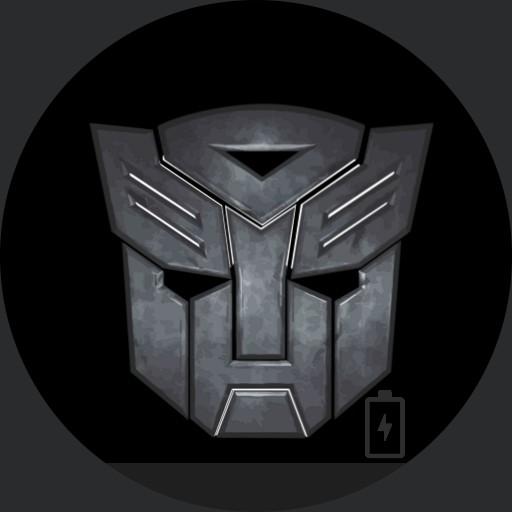 Autobots Face 1.2