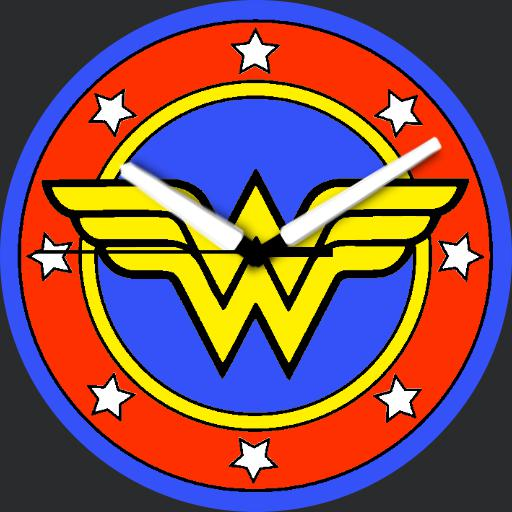 Ucolor Wonder Woman
