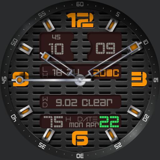 JRF Edge combi ucolor LE 3.0
