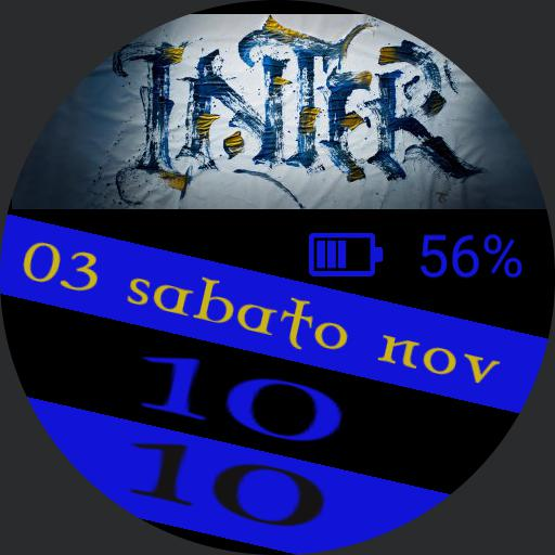 Inter Milano 08