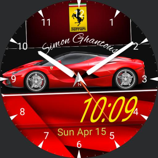 Ferrari Live Version Copy
