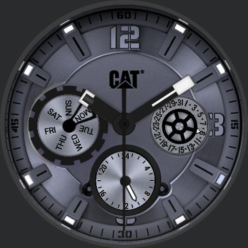 Orilama watch 38
