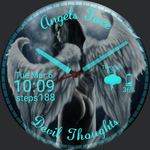 Just for my angel