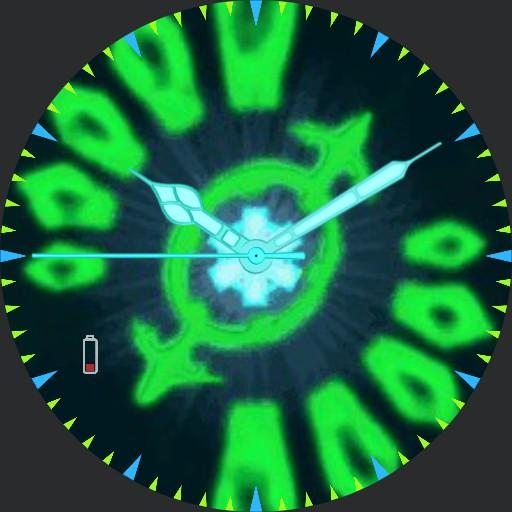 pokemon Time Gear V4.0