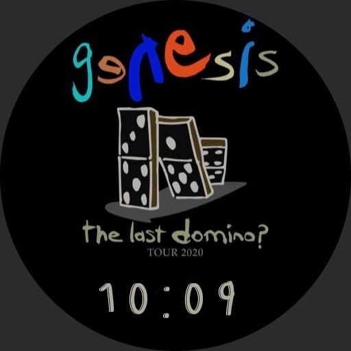 Genesis 2020 l