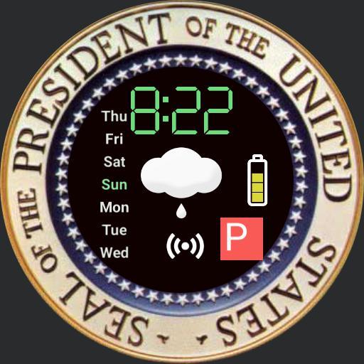 president  Copy