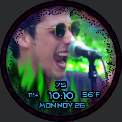 Zach Songbird 2
