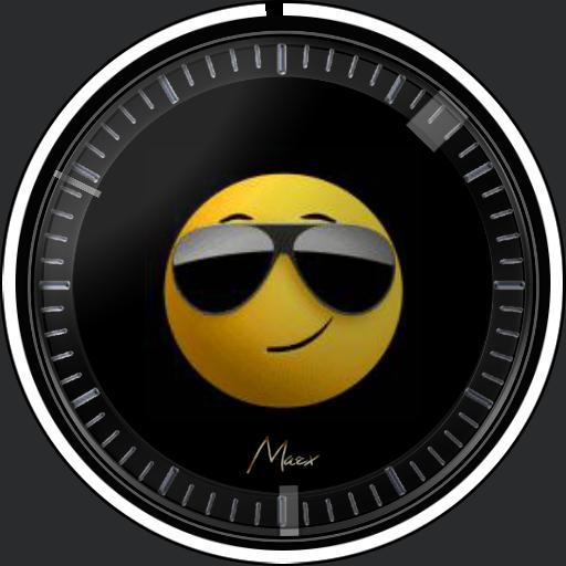 Smiley Ziiiro Eclipse