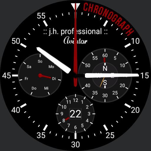 j.h. aviator