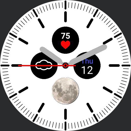 Apple watch series 5 full